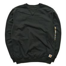 【残り僅か】Carhartt Pullover sweat(Black)