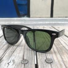 """【ラス1】RUGGED """"Wellington 2018"""" sunglasses (Green)"""