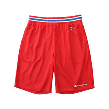 Champion Action Style mesh pants(Red)