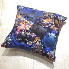 "【ラス1】ANDSUNS ""PLANET BAD"" CUSHION"