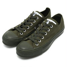 "【ラス1】CONVERSE  ""ALL STAR / MONO COLORS ND OX"" (Khaki/Ladies)"