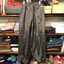 "RUGGED ""rugged®︎"" light nylon pants"