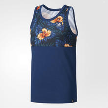 adidas Sweet Leaf Tank Top