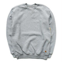 【残り僅か】Carhartt Pullover sweat(Gray)