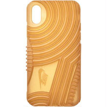 "【残り僅か】NIKE "" AIRFORCE1"" iPhoneX case (Gam tree)"