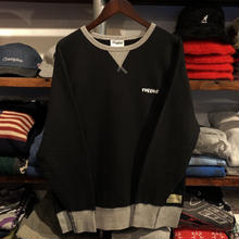 【ラス1】RUGGED® light sweat(8.4oz./Black)