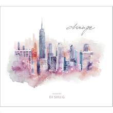 """【残り僅か】DJ SHU-G """"change"""" mix CD"""