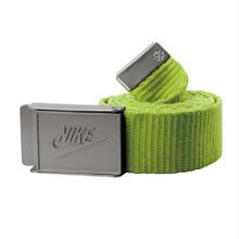 【残り僅か】NIKE gacha belt (Green)