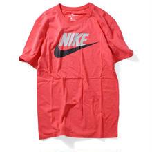 【残り僅か】NIKE FUTURA logo tee (Pink)