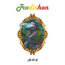 "DJ SHU-G × IBRAHIM BAAITH ""Trodishon"" mix CD"