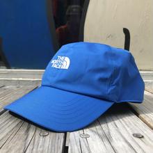 【残り僅か】THE NORTH FACE GORE-TEX logo adjuster cap(Blue)