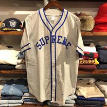 【ラス1】Supreme Baseball jersey (XL)