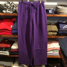 【ラス1】POLO RALPH LAUREN THERMAL  relax pants (Purple)