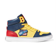 "【Exclusive】POLO RALPH LAUREN ""SNOW BEACH ""SNEAKERS  (Multi)"