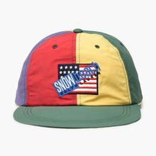 "【Exclusive】POLO RALPH LAUREN ""SNOW BEACH "" 6PANEL CAP (Multi)"