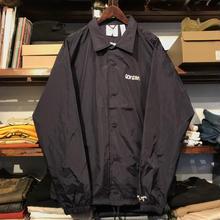 """【ラス1】Mark Gonzales """"Sphinx"""" coach jacket (Navy)"""