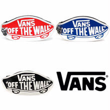 "VANS ""OFF THE WALL"" multi pouch"