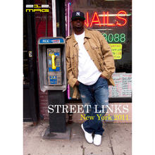 【残り僅か】212.MAG #2011 『STREET LINKS New York2011』