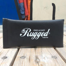 RUGGED  glassese case