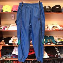 NIKE 90s line nylon  pants (L)