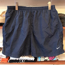 NIKE nylon shorts(XL)