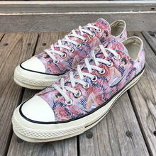 "Converse ""Chuck Taylor All Star OX '70s Hawaiian""(27.5cm)"