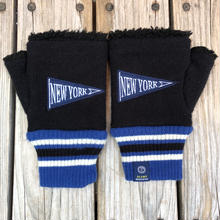 BEAMS NEW YORK gloves