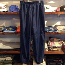 NIKE nylon pants(L)