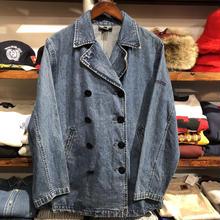 LAUREN JEANS Pea coat(S)