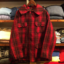 Woolrich Mackinow jacket