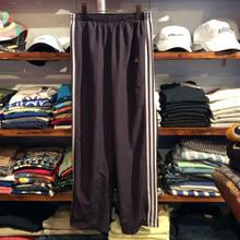 adidas 3line nylon pants(LL)