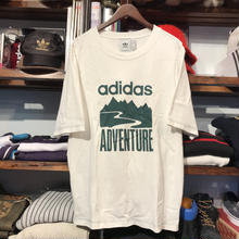adidas adventure heavy oz. tee (O)