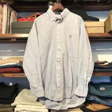 CHAPS RALPH LAUREN  denim shirt (L)