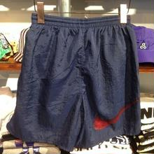 NIKE nylon shorts (M)