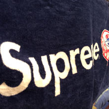 Supreme x New York Yankees x 47brand sports towel