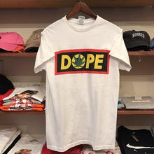 PRO WEIGHT ''DOPE'' tee(S)