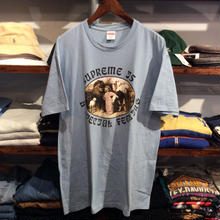 """Supreme """"SUPREME IS A SPECIAL FEELING"""" tee (XL)"""