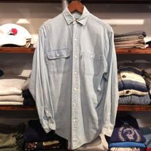 POLO RALPH LAUREN  dungaree shirt(S)