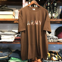 Star Flag ARMY tee(XL)