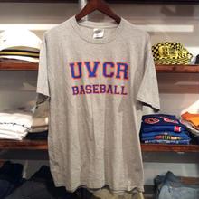 """UVCR"" BASEBALL print tee(L)"