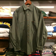 Carhartt coverall shirt (S)