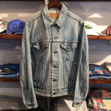"Levi's ""70506"" deinim jacket(made in USA / XL)"