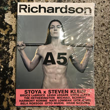 RICHARDSON ISSUE A5