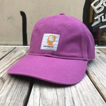 Carhartt WIP × Brain Dead Logo cap