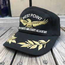 US. Military adjuster cap