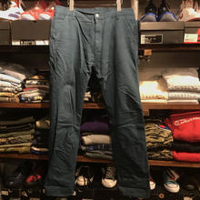 STUSSY × CARHARTT WIP RUCK SINGLE KNEE PANT