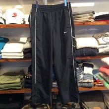 NIKE  nylon pants(M)
