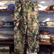 Dickies VANISH  ARID pine tree camo pants