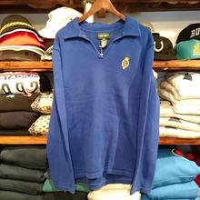 Lauren emblem sweater (XL)