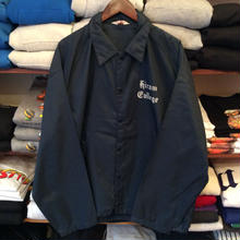 SPORTS MASTER  Hiram college coach jacket(XL)